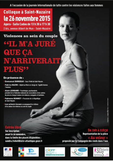 Affiche 26 novembre